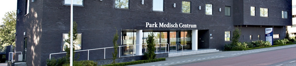 Ingang Park Medisch Centrum