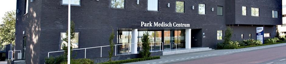 Ingang Park Medisch Centrum