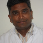 dr. B.S. Harhangi