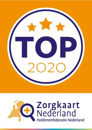 zorgkaart-nederland-top-2020